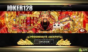Joker128 Tembak Ikan Terpercaya