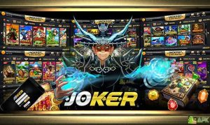Joker388 | Link Alternatif Joker123 Tembak Ikan