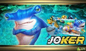 Judi Tembak Ikan » Daftar Joker123