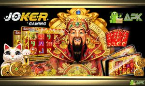 Slot Joker Terpercaya » Agen Joker123