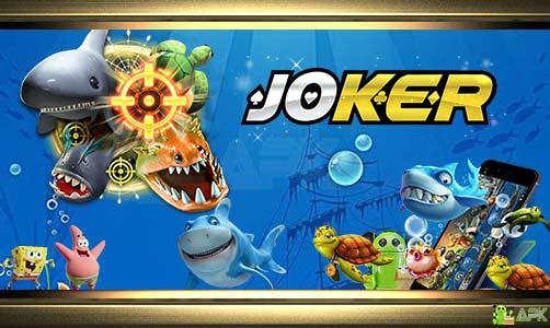 Tembak Ikan Joker123 Terbaru 2020