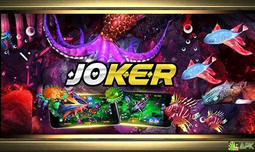 Trik Terbaru Tembak Ikan » Daftar Joker123
