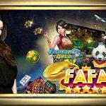 FAFASLOT Indonesia » Situs FAFA » Agen Slot