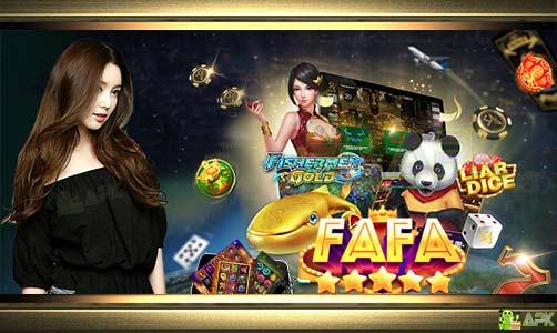 img FAFASLOT Indonesia » Situs FAFA » Agen Slot