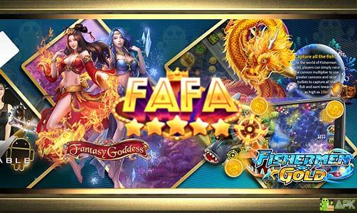 Situs FAFASLOT » Daftar FAFA SLOT